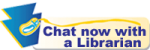 Chat with a Librarian Icon